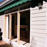 #4 - Window Installation