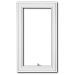 Vinyl Casement Replacement Window