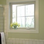 Vinyl windows in Alpharetta, Ga