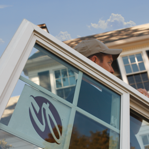 Replacement window manufacturer 39 s that offer homeowner 39 s for Vinyl window manufacturers