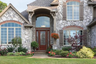 Entry Door Installation Adds Character and Value & Entry Door Installation Ideas for Remodeling Projects pezcame.com