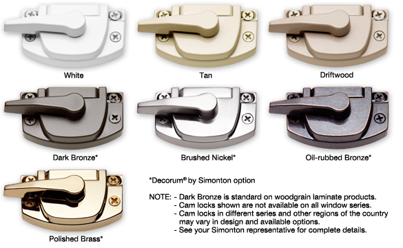 Atlanta Replacement Window Latches Windows Atlanta