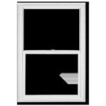 Single Hung Windows - Alpharetta, Ga