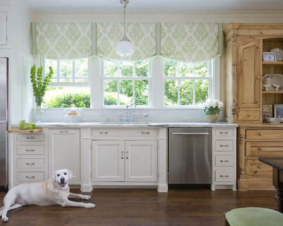 Charmant Add Natural Light When Choosing A Kitchen Window