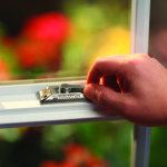 Vinyl Window Hardware That Rocks