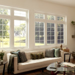 Casement Vinyl Windows Add Style