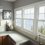 Double Hung Windows Roswell