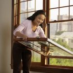 Double-Hung Window Replacement