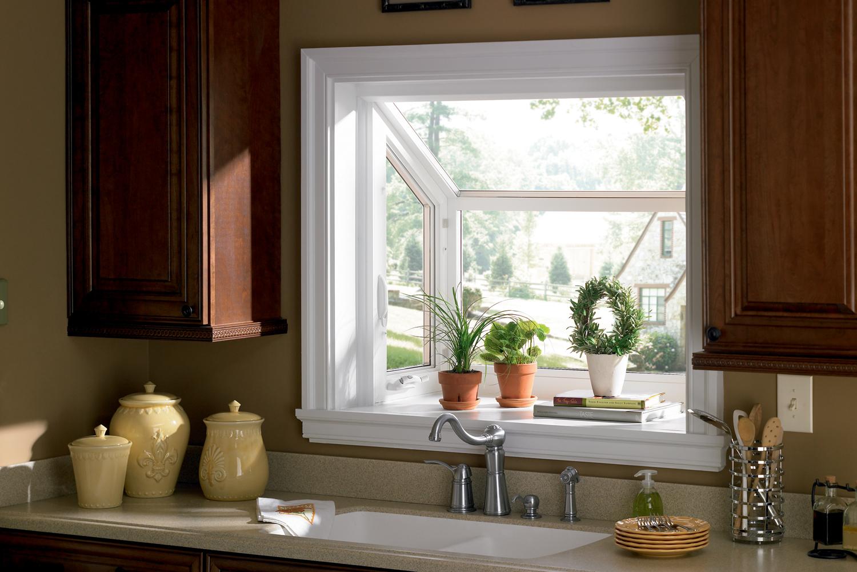Garden Window Installation In Alpharetta