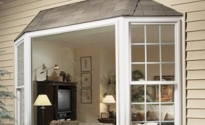 Simonton Windows Key Benefits Bay or Bow Window